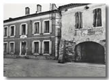 L'école de Francescas sur la route de Lasserre