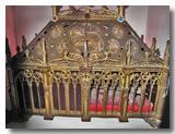 la relique de St. Antoine de Lialores